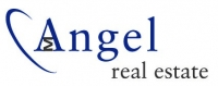 Angel Real Estate logo