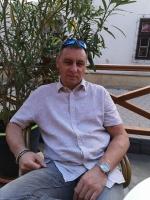 Ing Ladislav Gulyás, RSc.