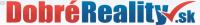 DOBRÉ REALITY s.r.o. logo