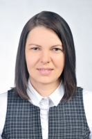 Mária Cillerová, RSc.