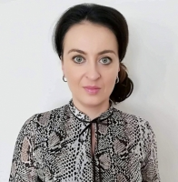 Mgr. Mária Habčáková