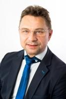 Ing. Dušan Vavrinec
