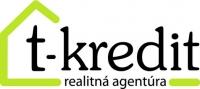 Realitná agentúra T-KREDIT Mgr. Tatiana Zsebiová