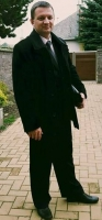 Mgr. Mikuláš Gardian