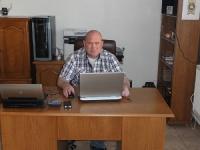 Ing. Richard Krkoška