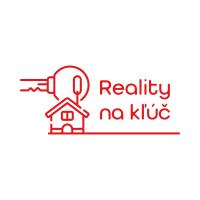 Reality na kľúč logo