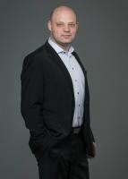 Ing. Peter Matis, RSc.