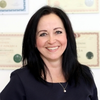 Mgr. Karin Zápalová, RSc.