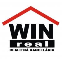 Win Real, s.r.o. logo
