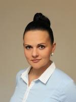 Dominika Jurkovičová