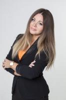 Xénia Szakálová, RSc