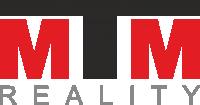 MTM Reality logo