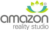 AMAZON REAL STUDIO s.r.o. logo