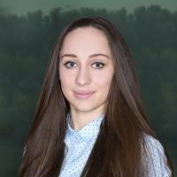 Kristína Posoldová, RSc.