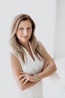 Bc. Kristína Maruškinová