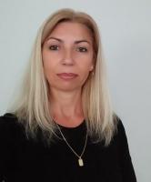 RSc. Zlatica Chrupková