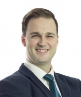 Bc. Michael Moroz