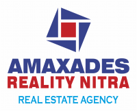 AMAXADES s.r.o., real estate agency Nitra