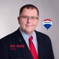 Peter Madleňák - RE/MAX