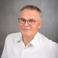 Ing. Rudolf Dohányos