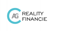 AG reality & finance , s.r.o logo