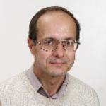 Ing. Jozef Grič