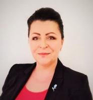 Zuzana Masarovičová, RSc.