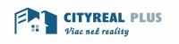 CITYREAL PLUS s.r.o. logo
