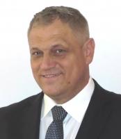 Ing. Rudolf Moravčík