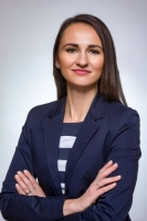 Ing. Jana Mikolášková