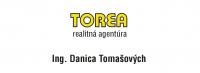 Ing.Danica Tomašových TOREA