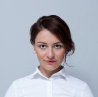 Ing. Klaudia Dziak