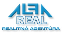 ALFA REAL, realitná agentúra s.r.o. logo