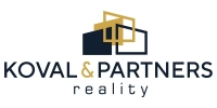 Koval&partners reality logo