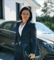 Mgr. Andrea Zacharová