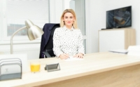Ing., MBA Linda Móderová, RSc.