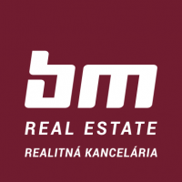 BM Real Estate, s.r.o. logo