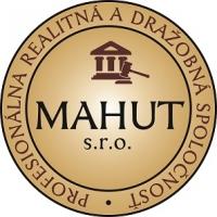 MAHUT s.r.o. - profesionálna realitná a dražobná spoločnosť