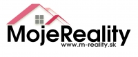 MojeReality s. r. o. logo