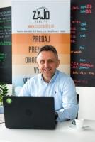 Ing. Peter Vozár