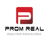 Prom Real, s. r. o. Realitná kancelária