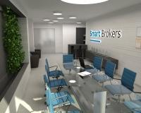 Smart Brokers ® Realitná kancelária