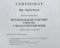 Marcel Realitný maklér