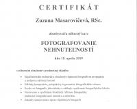 Zuzana Realitný maklér