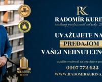 Radomír Realitný maklér