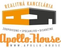 Apollo House s.r.o. Realitná kancelária